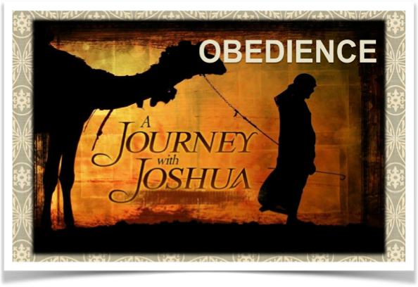 5 Lessons on Obedience You May Have Missed In the Book of Joshua ...