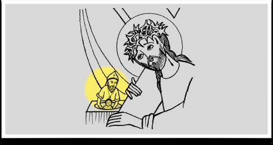 Baptism-Coptic-Drawing