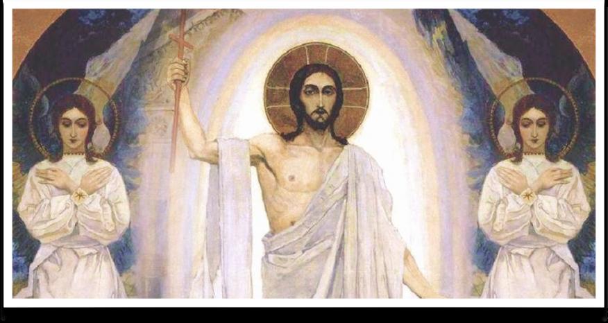 ResurrectionReenactment