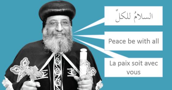 PopeLanguages