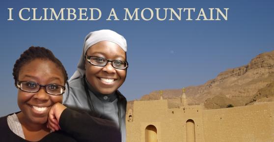 i climbed the mountain2